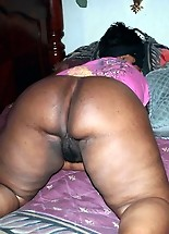 Real sex pictures of black moms